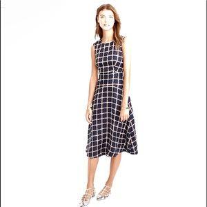 J.Crew Silk Dress